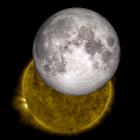 Sun Moon Times icon