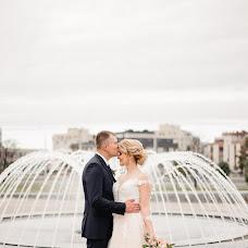 Wedding photographer Olya Davydova (olik25). Photo of 13.11.2018