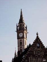 Photo: Gentsky Big Ben