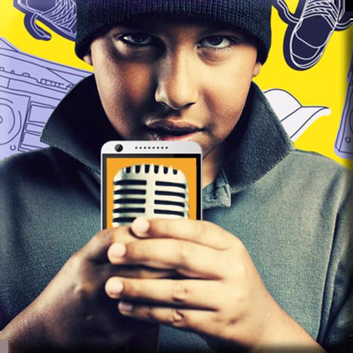 Rap Beatbox Karaoke Simulator