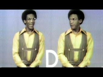 Bill Cosby Sings!