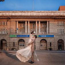 Wedding photographer Steven Yam (stevenyamphotog). Photo of 08.01.2016