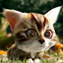 Kitty Quest  - Cat Adventure Game
