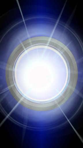 懐中電灯 - ライト