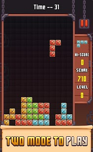 Brick Classic : Game Puzzle 2018 - náhled