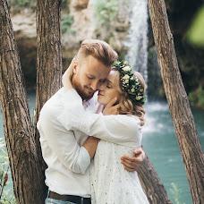 Wedding photographer Svetlana Boyarchuk (svitlankaboyarch). Photo of 02.07.2018