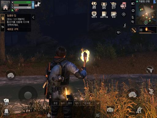 LifeAfter 1.0.133 screenshots 21