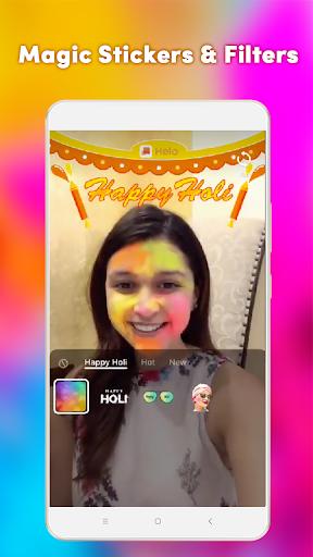 Helo - Happy Holi in Helo! 2.1.6.10 screenshots 2