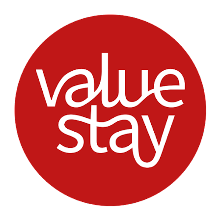 Value Stay logo