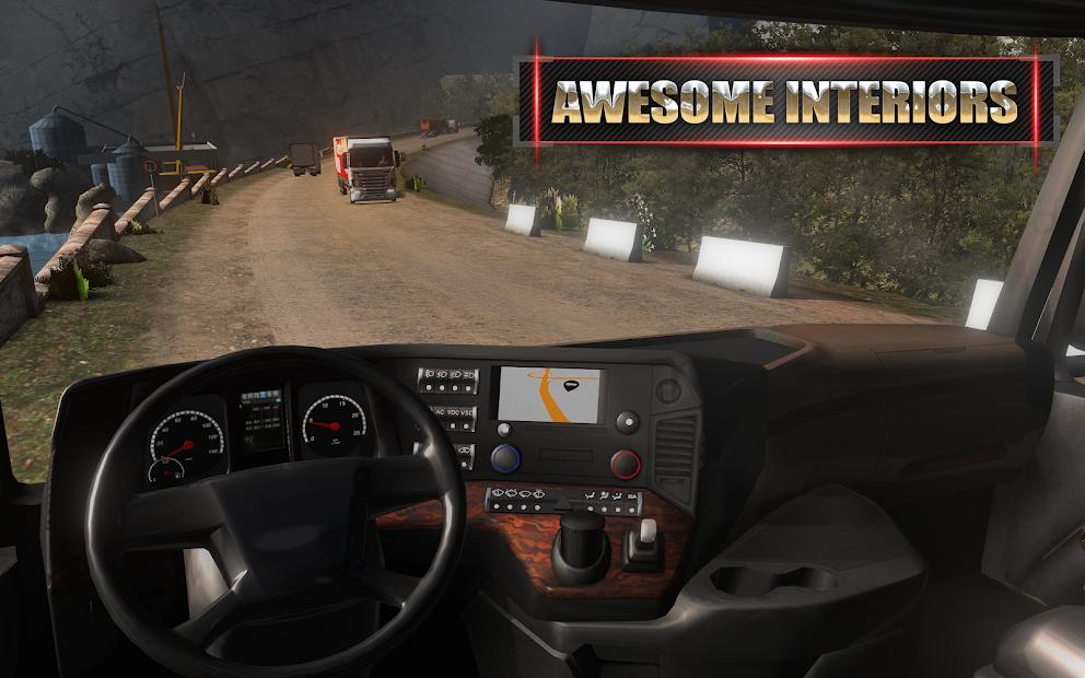 Euro Truck Evolution (Simulator)