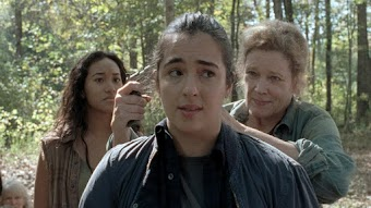"""Inside The Walking Dead: Episode 715, """"Something They Need"""""""