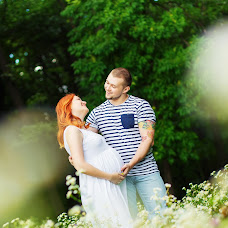 Wedding photographer Anna Galushko (AnnaGalushko). Photo of 19.07.2015