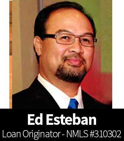 Ed Esteban