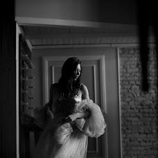 Wedding photographer Vasilisa Vakhromova (VasilisaV). Photo of 11.09.2018