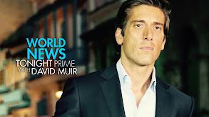 World News Tonight Prime With David Muir thumbnail