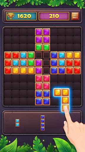 Block Puzzle Gem: Jewel Blast 2020 1.13 screenshots 4
