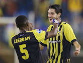 UPDATE: Vitesse en Heerenveen spelen om Europees ticket, Feyenoord ligt eruit