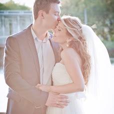 Wedding photographer Darya Drozhzhina (DariDro). Photo of 08.01.2015