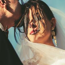 Wedding photographer Roman Vendz (Vendz). Photo of 14.12.2016