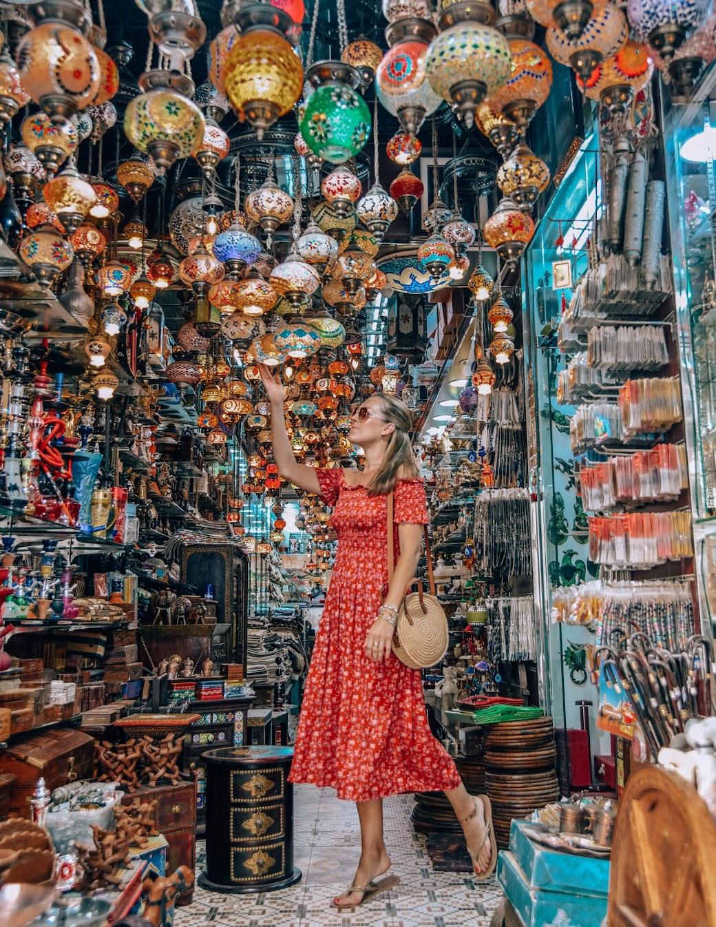 A week in Bahrain with Tourism Bahrain - Izkiz
