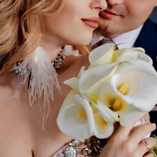 Wedding photographer Darya Deryaga (strekozza). Photo of 14.03.2018