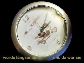 Photo: diese Uhr mit der Nr.: 3 habe ich im Burgman Forum ersteigert