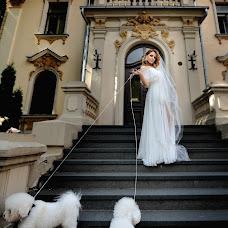 Wedding photographer Mantas Janavicius (mantasjanaviciu). Photo of 25.09.2017