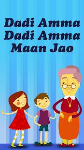 Dadi amma dadi amma maan jao video song in hindi apps on google play screenshot image thecheapjerseys Images