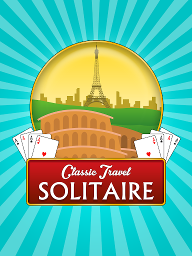 Classic Travel Solitaire