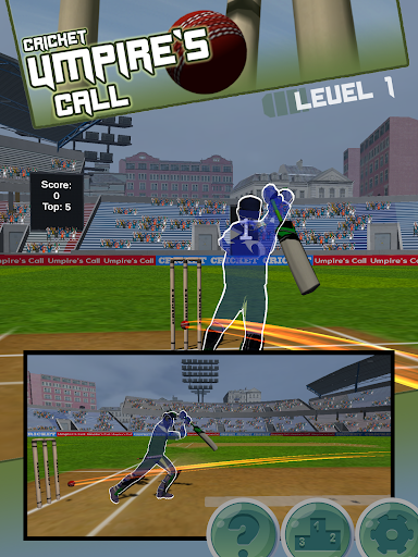 Cricket LBW - Umpire's Call screenshots 7