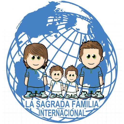 http://lasagradafamiliainternacional.blogspot.com