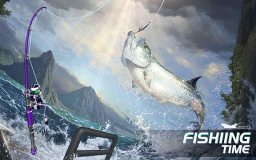 Fishing Time:Season2 - screenshot