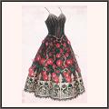 秘密の花園<ドレス>