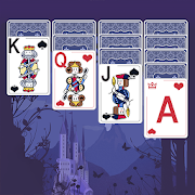 Theme Solitaire Tripeaks Tri Tower: Free card game