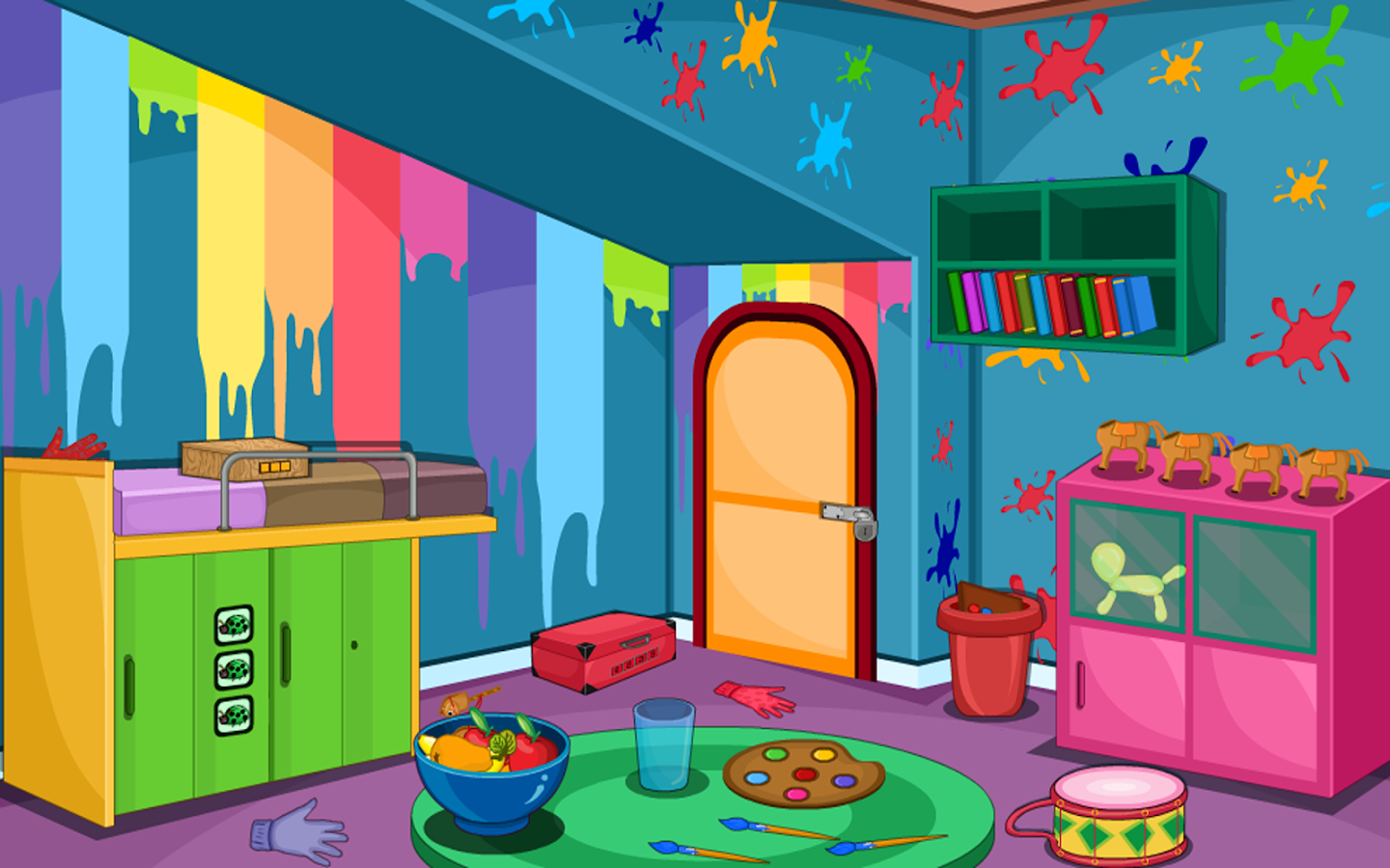Escape puzzle kids room v1 android apps on google play for Escape puzzle