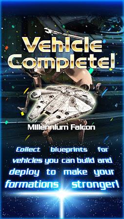 Star Wars Force Collection 3.3.8 screenshot 34164
