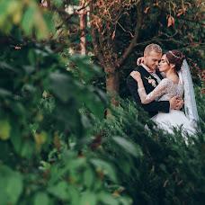 Wedding photographer Dmitro Lisyuk (dimontito). Photo of 29.09.2016