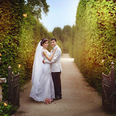Wedding photographer Olga Sapsay (Sapsai). Photo of 28.11.2014