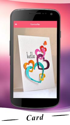 Greeting Card ideas : Creative Greeting Cardのおすすめ画像4