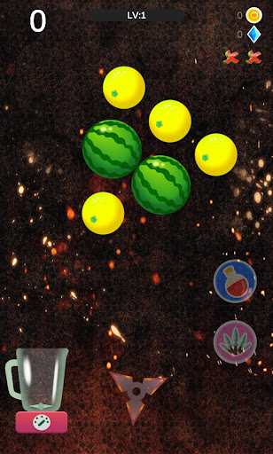 Fruit Master Hd 1.2.4 screenshots 2