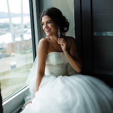 Wedding photographer Mikhail Roks (Rokc). Photo of 12.09.2017