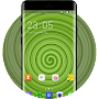 Cool Green Indus Theme for Karbonn K9 Smart APK icon
