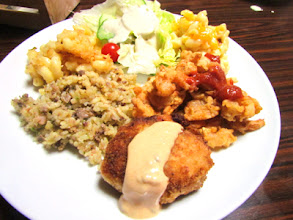 Photo: Southern American Plate