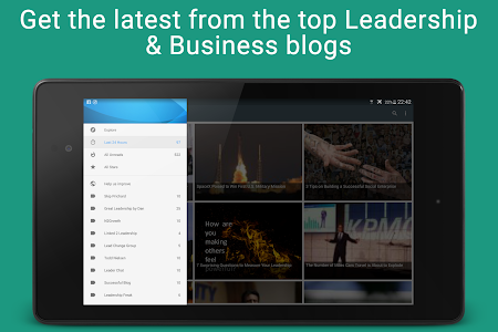 Leadership & Business -no ads- v1.06