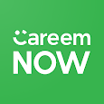 Careem NOW: Order food & more icon