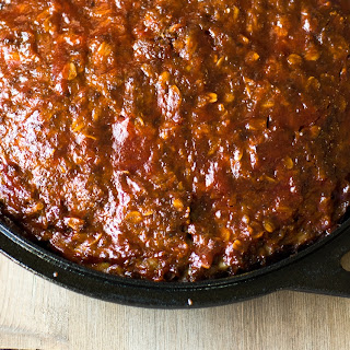Old Fashioned Meatloaf Ketchup Recipes