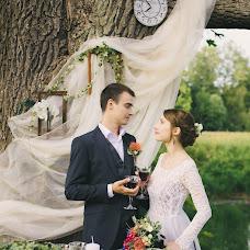 Wedding photographer Nataliya Malova (nmalova). Photo of 05.03.2016