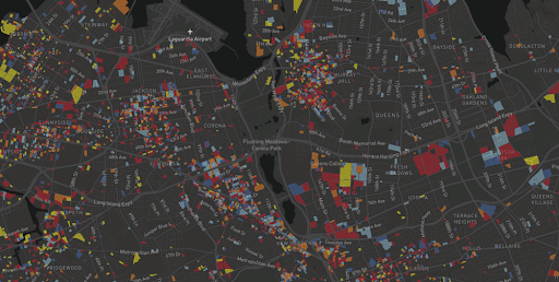 Queens buildings receive low scores on new database, but so did almost everyone else