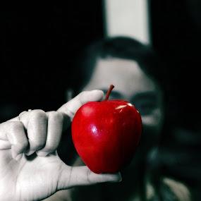 Evil by Aditya Krista - Food & Drink Fruits & Vegetables ( pwcfruit )