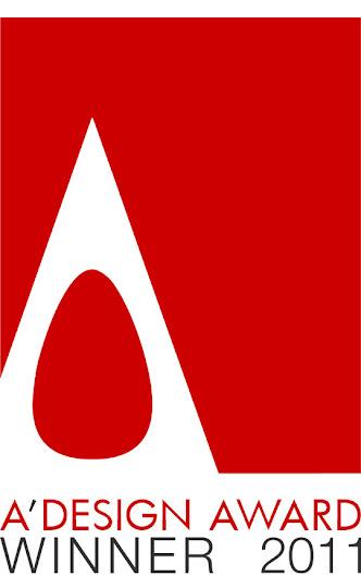 A'design Award Logo